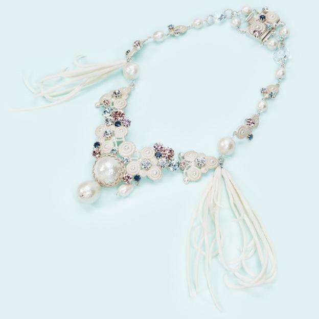 reine de primtimps - necklace 春の女王-ネックレス / hl-mgs-026