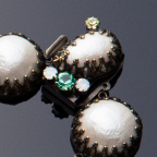 Clair de lune - necklace 月光-ネックレス / hl-mgs-029 image02